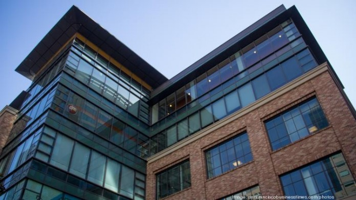 Apple Slated to Move Into New San Francisco Office in Late Summer