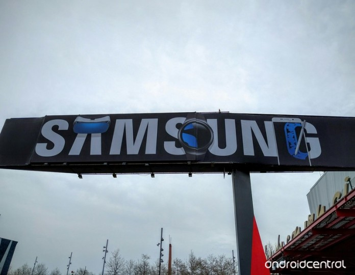 Samsung indirectly sides with Apple in FBI battle