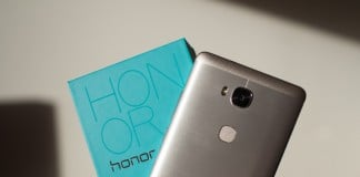 The Honor 5X can be had for £150 at Clove for a limited time