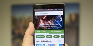 Google Play Store offers a 50% discount off one movie rental until March 17
