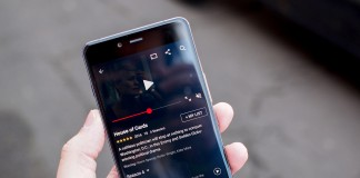 House of Cards Season 4 available on Netflix: Watch on your Android phone or tablet now