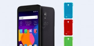 Rugged Alcatel Go Play goes on sale for $200 with free ruggedized case