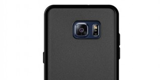 Save 60% on Amzer's Pudding TPU case for your Galaxy S6 edge+