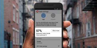Opera Mini's new Video Boost will help you cut down on buffering times