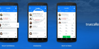 Truecaller introduces smart calling history, availability and a brand new dialer