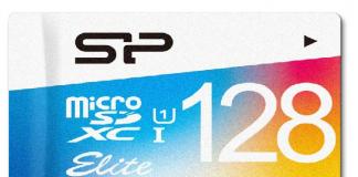 Grab Silicon Power's 128GB microSD for $35 at Amazon