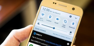 How one carrier almost ruined a perfectly good Galaxy S7