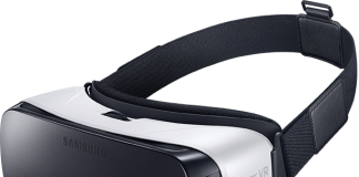 Samsung Gear VR gets social with user profiles, new multiplayer games and more