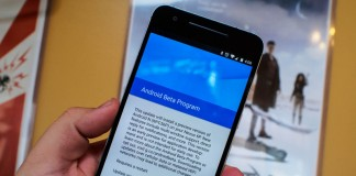 Google's Android Beta Program is now available for developers