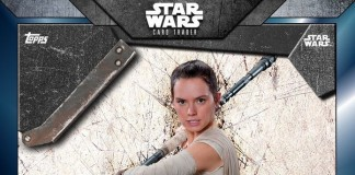 Star Wars: Card Trader celebrates its first anniversary with new twists on classic cards