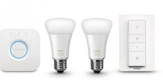 New Philips Hue bulbs will utilize all shades of white to help you sleep better