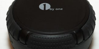 1byone's $20 waterproof Bluetooth speaker is a nugget of excellence
