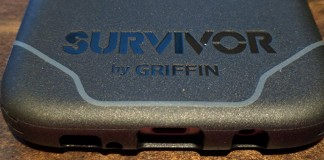 Do Griffin's Samsung Galaxy S7 Edge cases provide enough protection? (Review + Giveaway)