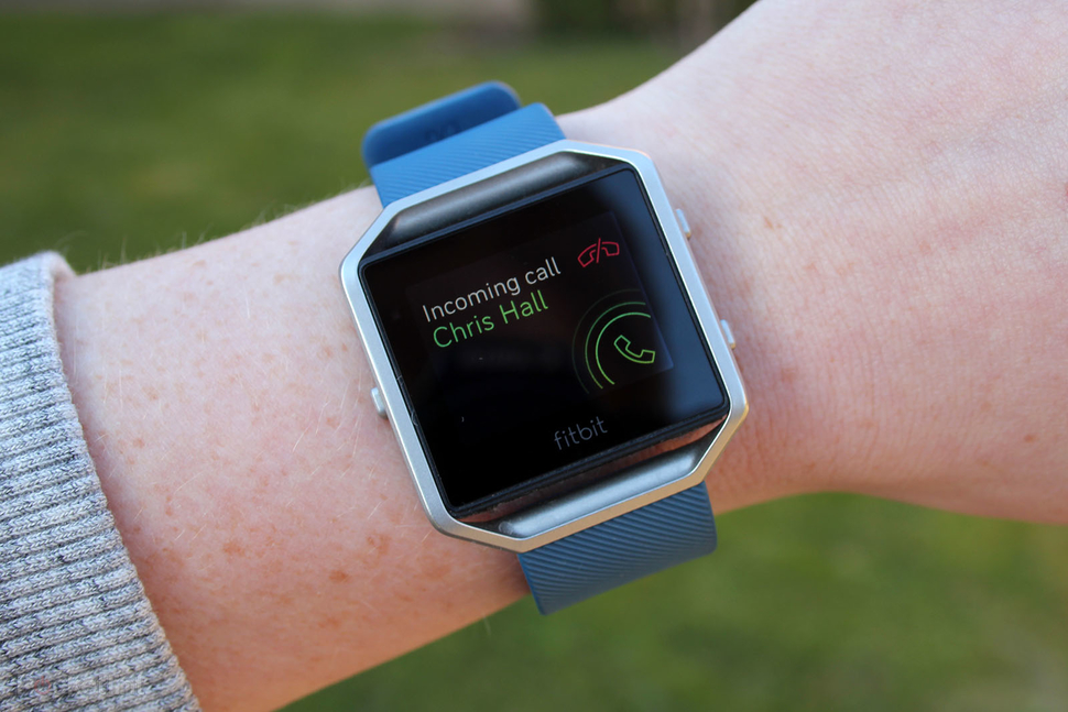 fitbit blaze review trailblazer or fitness failure aivanet. Black Bedroom Furniture Sets. Home Design Ideas
