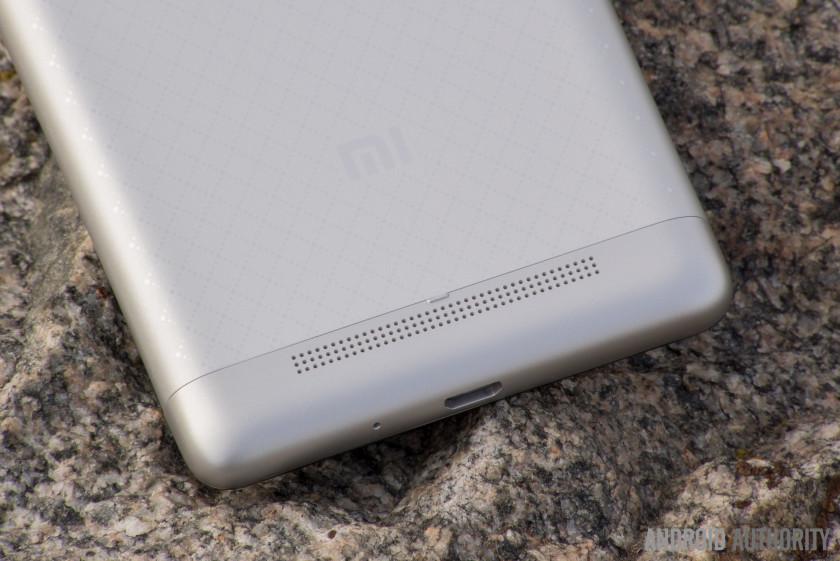 Xiaomi Redmi 3-6