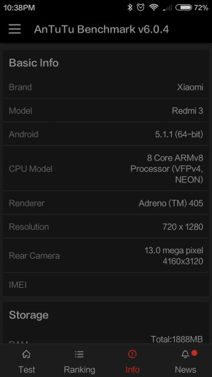 Xiaomi Redmi 3 Screenshots-23