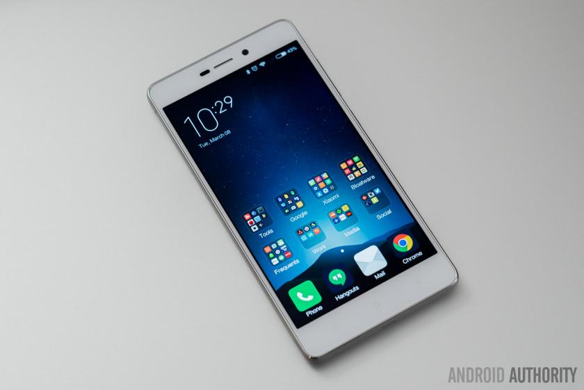 Xiaomi Redmi 3-16
