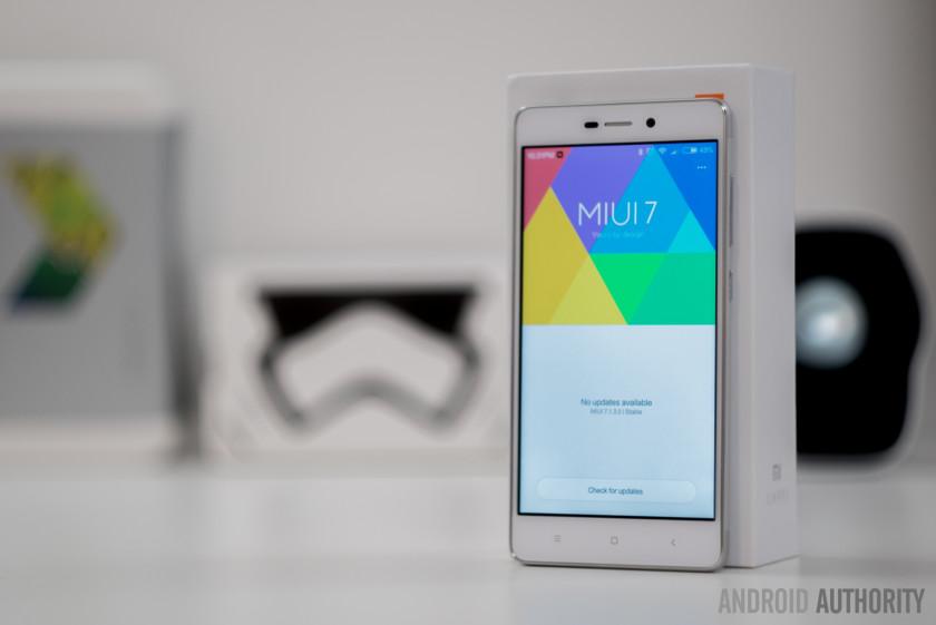 Xiaomi Redmi 3-17