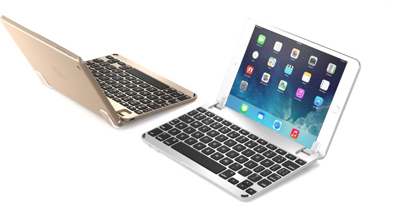 MacRumors Giveaway: Win an iPad Keyboard From Brydge - AIVAnet