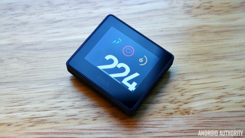 Fitbit Blaze review AA 5