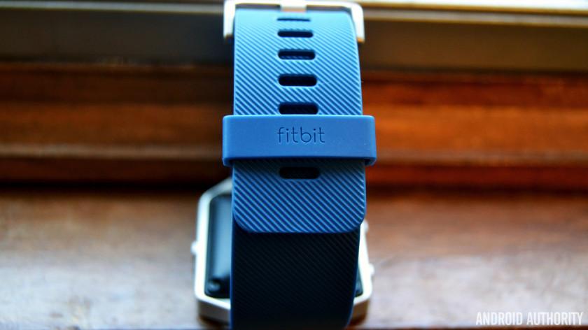 Fitbit Blaze review AA 1
