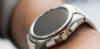 LG Watch Urbane 2nd Edition is back on sale as pre-orders kick off at AT&T