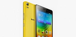 Lenovo K3 Note picks up Marshmallow update in India