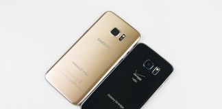 Samsung Galaxy S7 Edge vs Galaxy S6 Edge