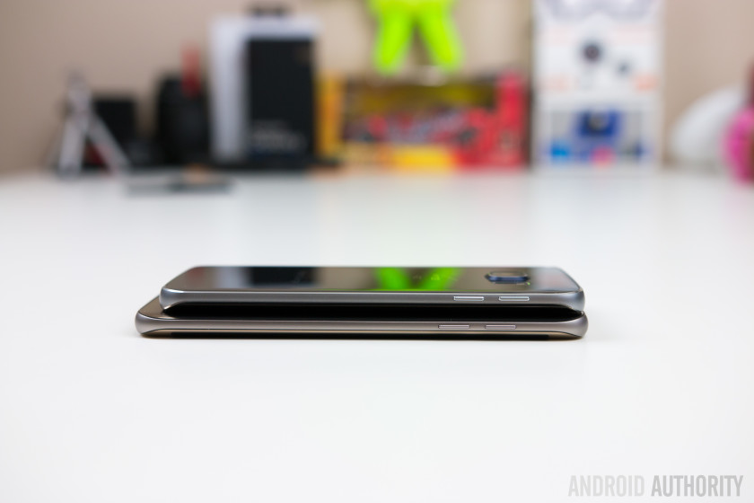 Samsung Galaxy S7 Edge vs Samsung Galaxy S6 Edge-6