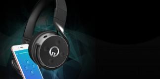 Muzik wants its smart headphones to do more than just share