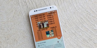 Kanye West brings The Life of Pablo to Google Play Music All Access and Spotify