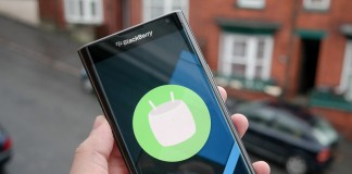 BlackBerry exec hints at an upcoming Marshmallow beta test for Priv