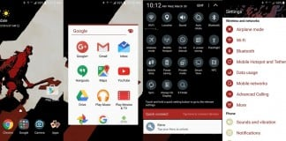A deeper look at themes on the Galaxy S7 and S7 edge