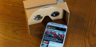 CNN brings 360-degree videos to its Android app
