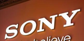 Sony's U.S