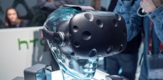 HTC working to fix automatic cancellation issues for Vive pre-orders
