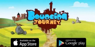 Bouncing Journey: the little ball that could [Review]