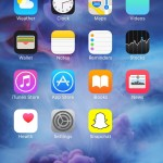 iPhone 6s plus screenshot 1of10