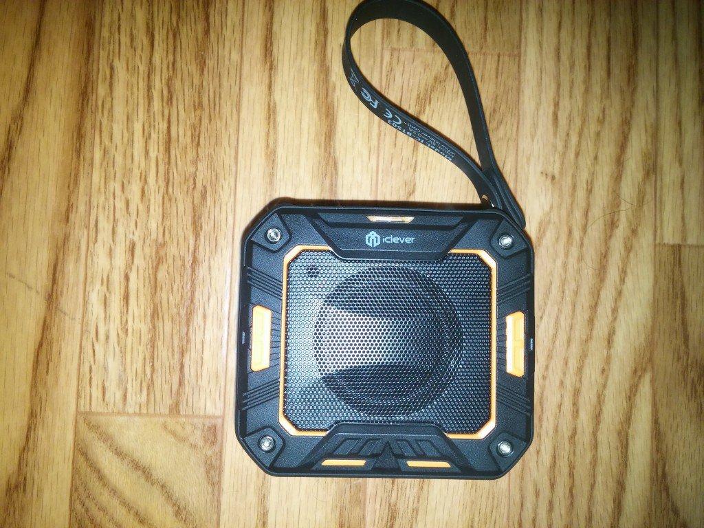 iClever BT speaker 3