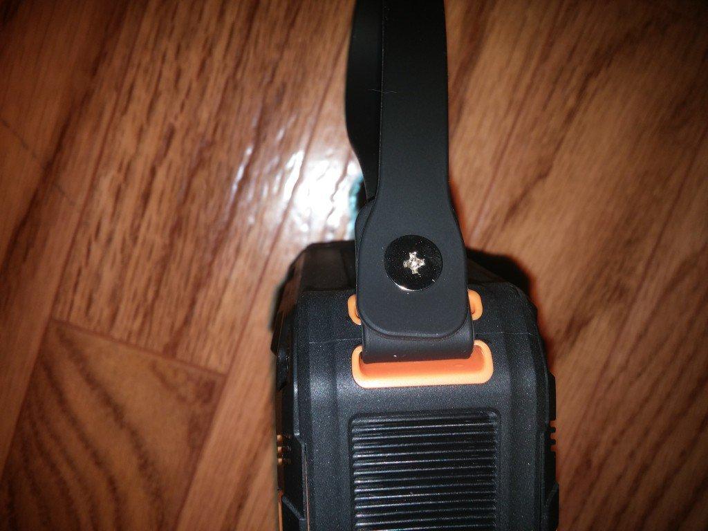iClever BT speaker 4