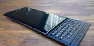 BlackBerry Priv review: Maybe BlackBerry shouldn't die