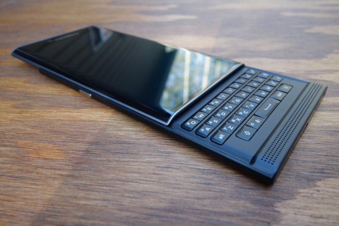 BlackBerry Priv review: Maybe BlackBerry shouldn't die