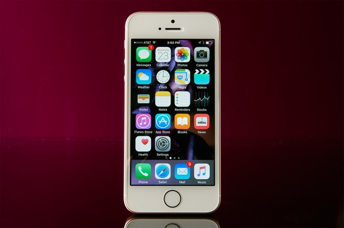 Mini review video: Our verdict on the iPhone SE in about a minute