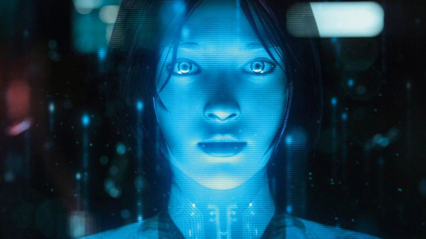 Cortana movie adult pictures