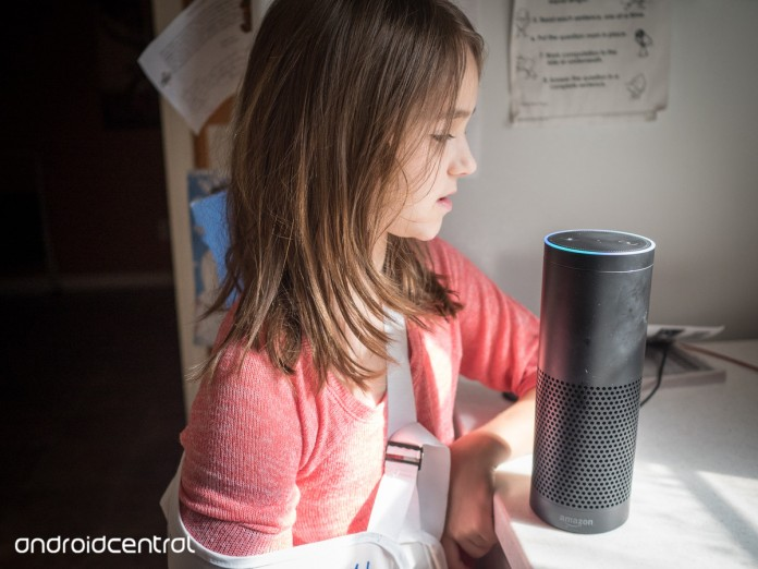 Amazon Echo can now answer questions about your child's health, recite haikus and more