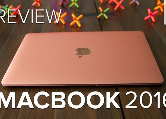 Review: MacBook