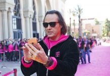 T-Mobile continues the good times with 2.2 million new customers