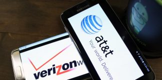AT&T vs. Verizon: Best family plan