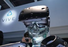 HTC's Vive X program will invest $100 million in VR startups