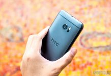 HTC 10 battery life review